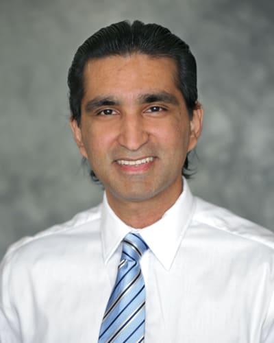 Dr. Asad Amir MD