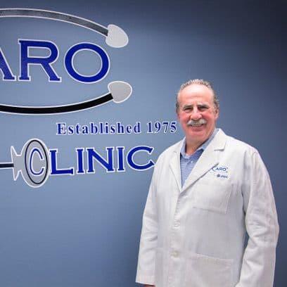 Dr. Peter J Monteyne MD