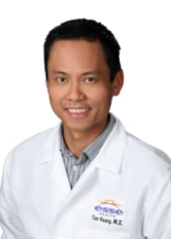 Dr. Thien-An T Hoang MD