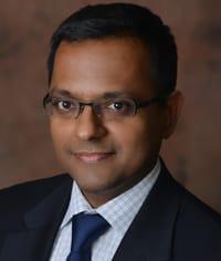 Dr. Vinay Deshmukh MD