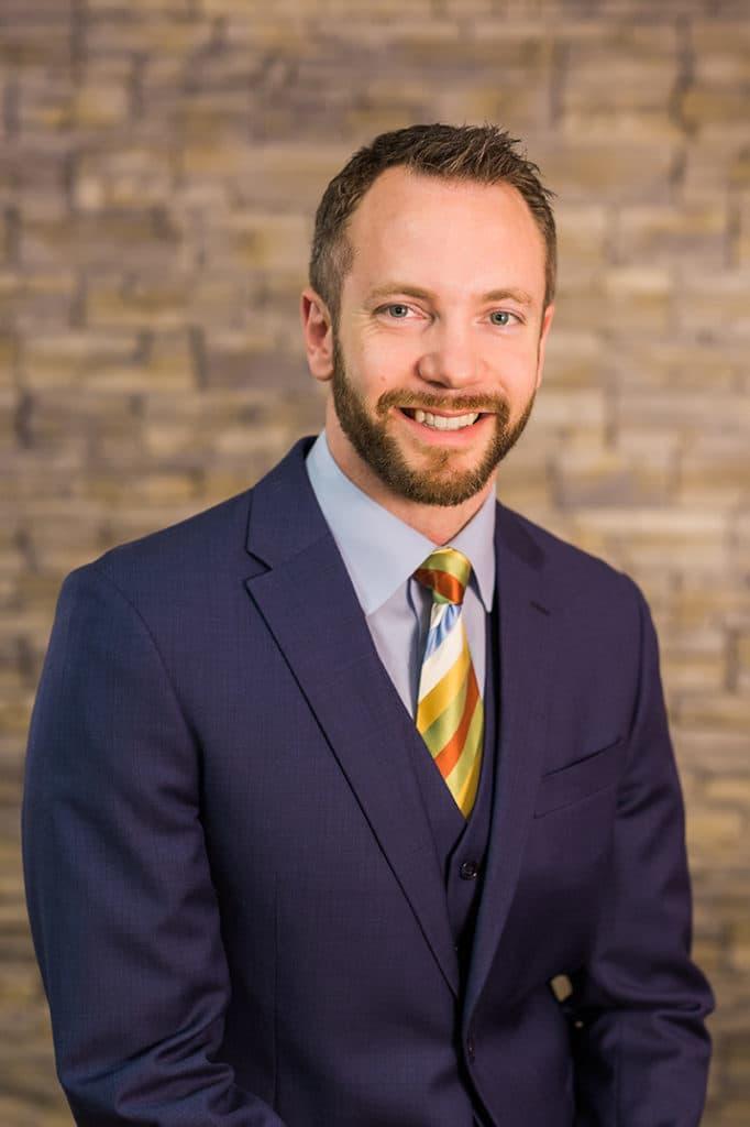 Dr. Matthew D Neale MD