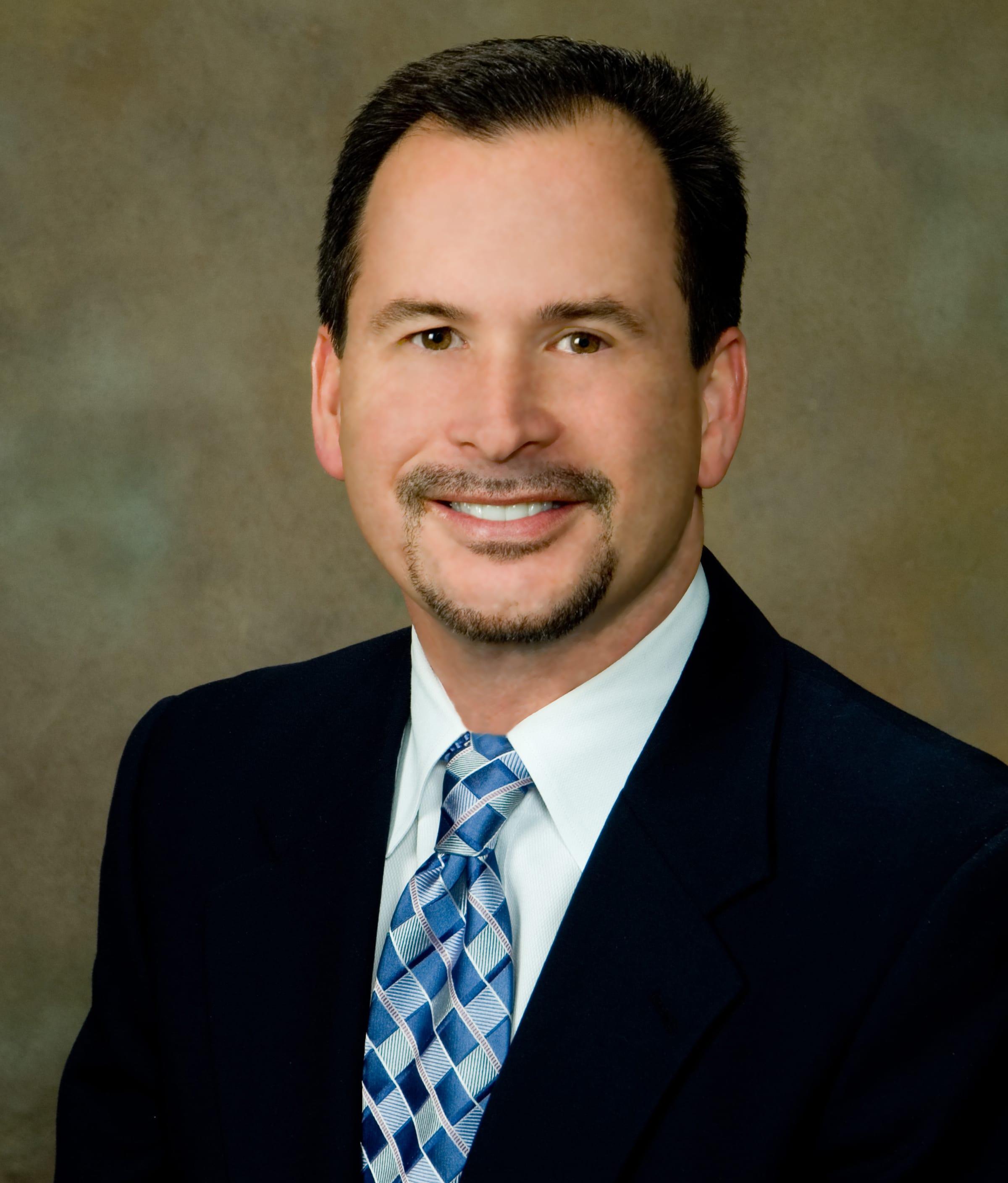 Dr. Bret L Fisher MD