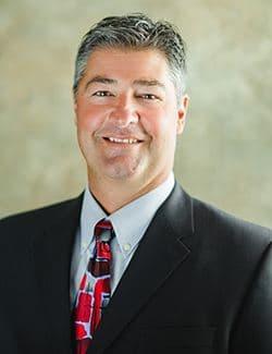 Dr. Todd J Lumsden DO