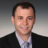 Dr. Alex M Gerber DO