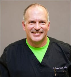 Dr. Stanley G Smith MD