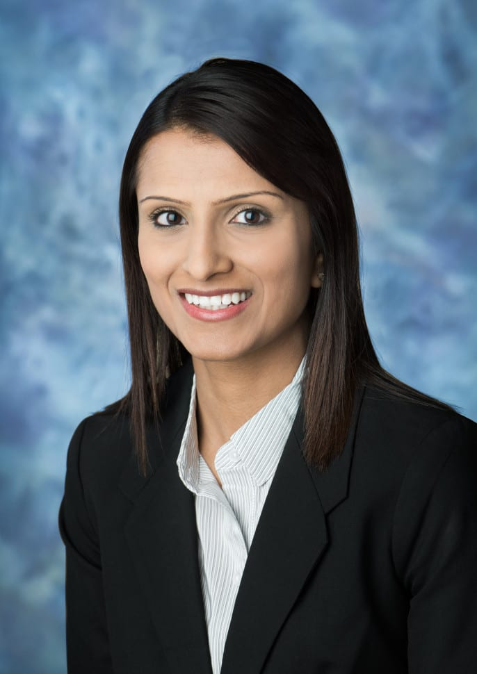 Roshni A Vasaiwala, MD Optometry