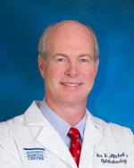 Dr. John D Mitchell MD
