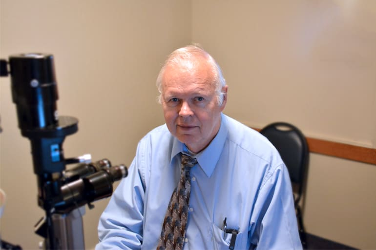Dr. Mark T Moberg MD