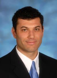 Dr. William M Astor MD