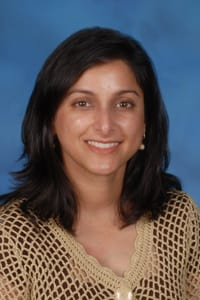 Dr. Sameena F Nasrullah MD
