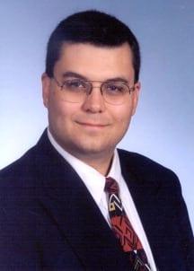 Dr. James P Bergstrom MD