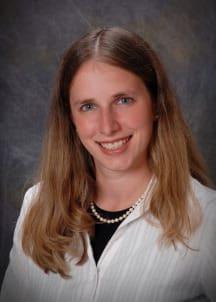 Dr. Amy J Edman MD