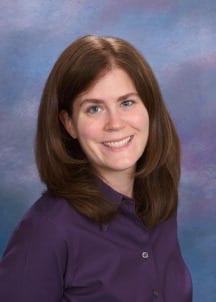 Dr. Heather C Johnson MD