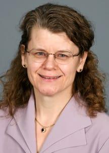 Dr. Kristine B Foslien MD