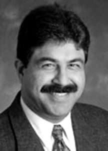 Dr. Moeen A Masood MD