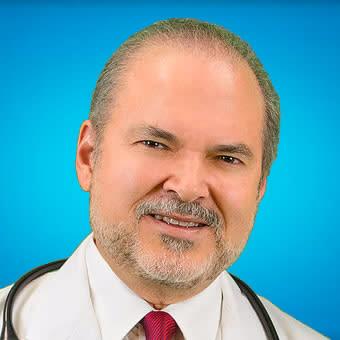 Dr. Manuel J Sanchez MD
