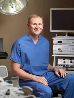 Dr. Randall G Nixon MD