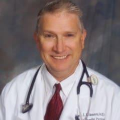 Dr. Rhett J Eckmann MD