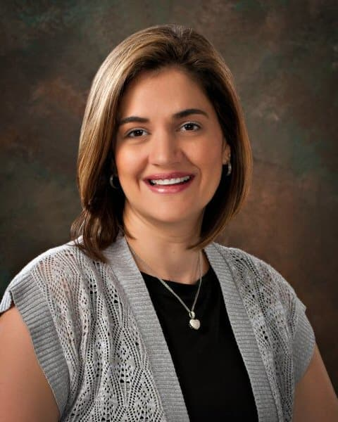 Dr. Cindy M Nazario-Matos MD