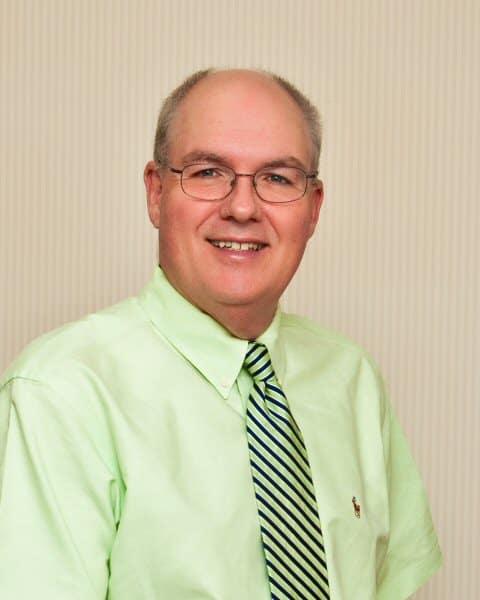 Dr. Stanley G Jones MD