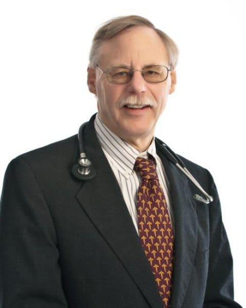 Dr. Stephen T Welton MD