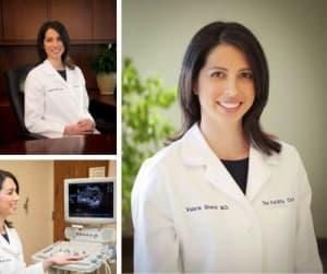 Dr. Valerie I Shavell MD