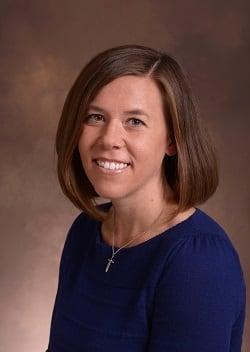 Dr. Megan R Thomas MD
