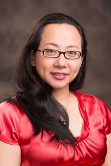 Dr. Lisa C Scott MD
