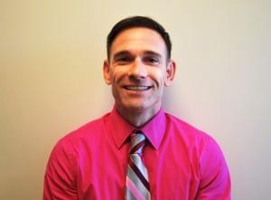 Dr. Christopher J Gordon MD