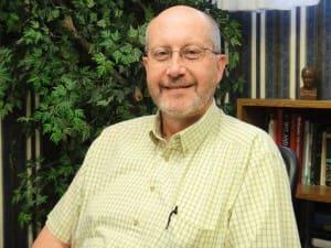 Dr. Jeffrey C Harden DO
