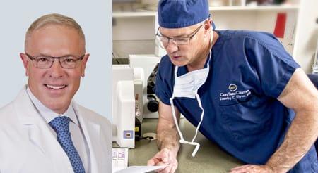 Dr. Timothy C Flynn MD