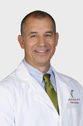 Dr. Stanley Golovac MD
