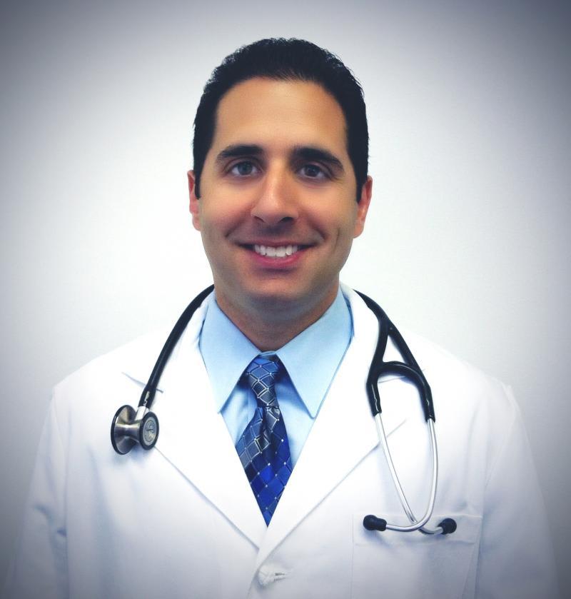Dr. Joseph Cavallaro DO