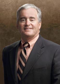 Dr. Peter O Carey MD