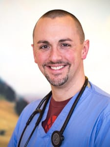 Dr. Shawn A Campbell MD