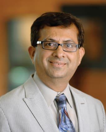 Dr. Farrukh M Adhami MD