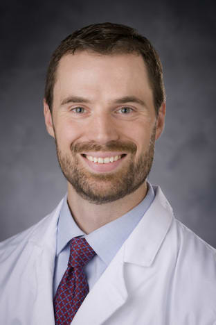 Michael J Allingham, MD Ophthalmology