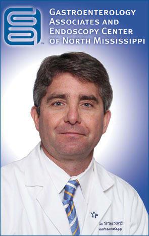 John H Webb, MD Gastroenterology