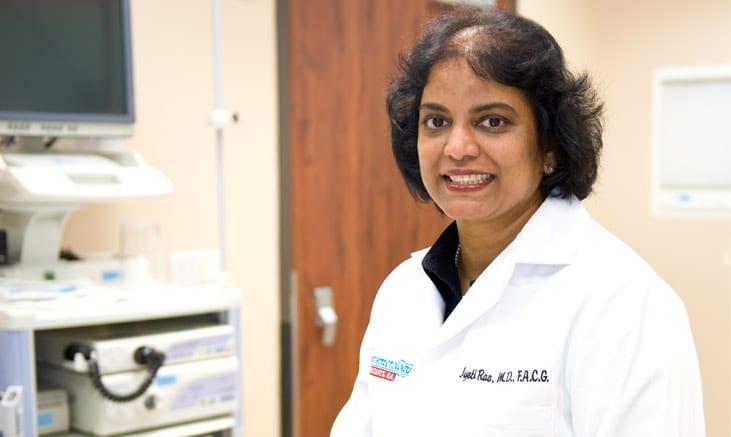 Dr. Jyoti Rao MD