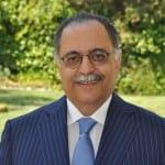 Dr. Shahram Daneshgar MD