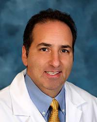Arie Slomianski, MD Gastroenterology