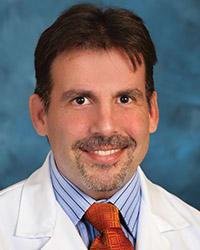 Daniel Gelrud, MD Gastroenterology