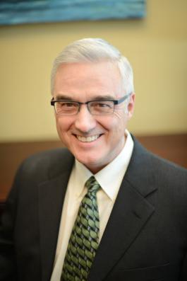 Dr. Steven T Chetham MD