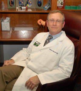 Dr. Thomas Kepczyk MD