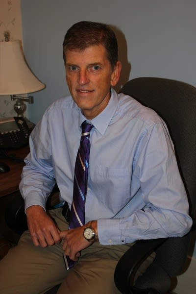 Mark W Wagner, MD Child Psychiatrist