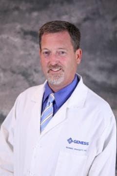 Dr. Robert D Padgett MD