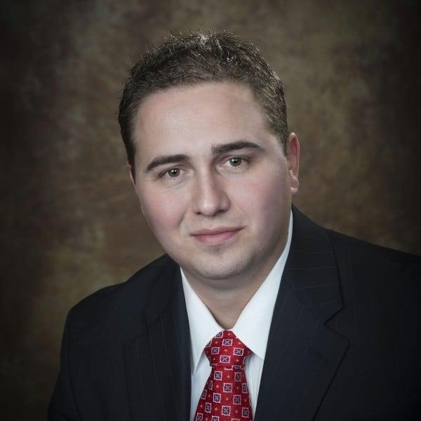 Dr. Jason A Strefling DO