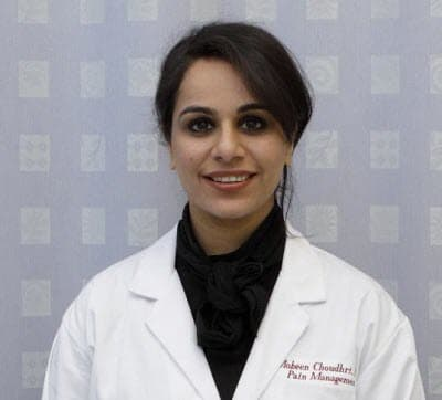 Mobeen N Choudhri, MD Physical Medicine & Rehabilitation
