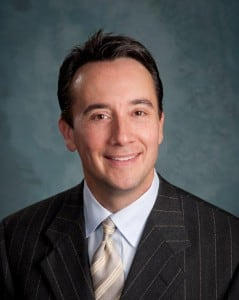 Dr. Mark G Griffin MD