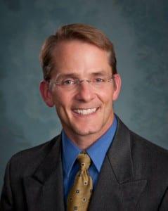 Dr. Paul F Petersen MD